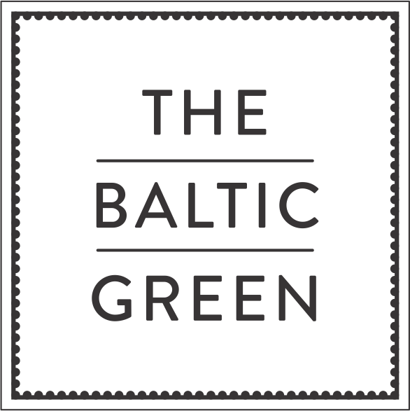 THE BALTIC GREEN